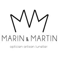 Partenaire Marin Martin